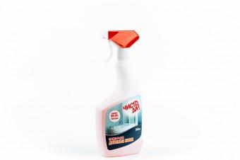 Чистящее средство для душевых кабин