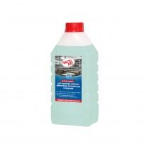 Средство кислотное для удаления сложных минерально-органических отложений