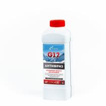 Антифриз G-12