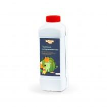 Средство для обеззараживания воды на основе активного кислорода «Хитрый Лис»